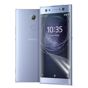 Ultra Clear Mobile LCD Displayschutzfolie Für Sony Xperia XA2 Ultra