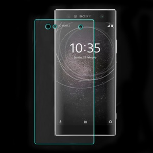 2.5D 9H Explosion-proof Tempered Glass Screen Film for Sony Xperia XA2 Ultra