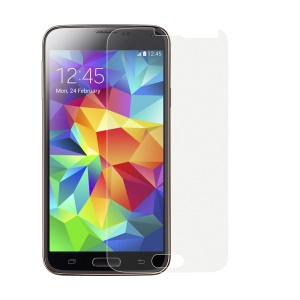 ANGIBABE 0.3mm Tempered Glass Screen Film for Samsung Galaxy S5 G900 Explosion-proof