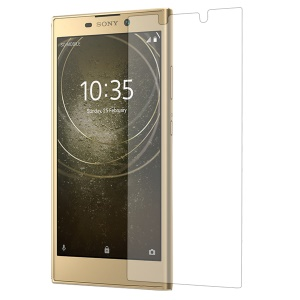0.25mm Tempered Glass Screen Protector for Sony Xperia L2 Arc Edge