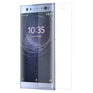 0.25mm Tempered Glass Screen Protector Film for Sony Xperia XA2 Ultra Arc Edge