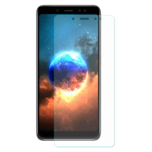 ENKAY 0.26mm 9H 2.5D Arc Edge Tempered Glass Screen Protector Film for Xiaomi Redmi Note 5 Pro (Dual Camera) / Redmi Note 5 (China)