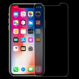"""Full Size Matte Tempered Glass Screen Protector for iPhone (2019) 5.8"""" / X(Ten)/Xs 5.8 Inch"""