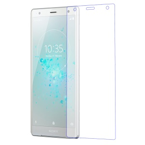 0.3mm Tempered Glass Screen Protector Film for Sony Xperia XZ2 Arc Edge