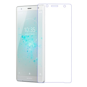 0.3mm Tempered Glass Screen Protector for Sony Xperia XZ2 Compact Arc Edge