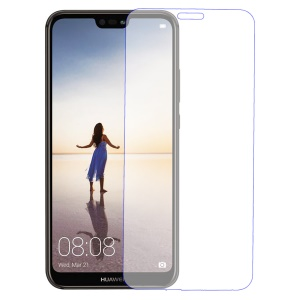 0.3mm Tempered Glass Screen Protector Arc Edge for Huawei P20 Lite / Nova 3e (