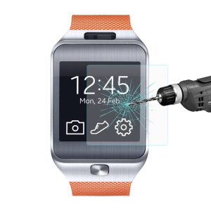 HAT PRINCE for Samsung Gear 2 R380 Tempered Glass Screen Protector 0.2mm