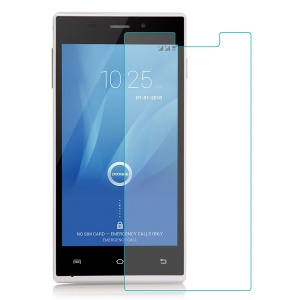0.26mm Tempered Glass Screen Protective Film for Doogee F5 / F5 Pro