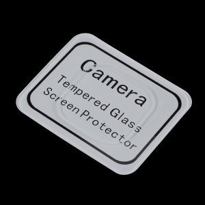 Tempered Glass Camera Lens Protector Film for Samsung Galaxy S9