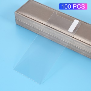 100PCS/Lot 0.25mm Tempered Glass Screen Protector Film for Sony Xperia XZ2 Arc Edge