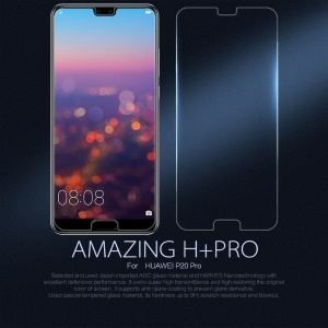 NILLKIN Amazing H+PRO Tempered Glass Screen Protector Anti-Explosion for Huawei P20 Pro