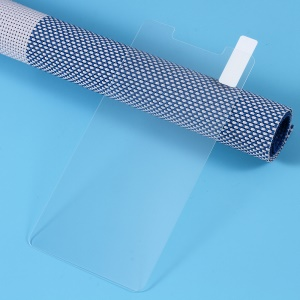 0.25mm Tempered Glass Screen Protector Shield Film for Nokia 6 (2018) Arc Edge