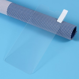 0.25mm Tempered Glass Screen Protector Film for Huawei P20 Lite / Nova 3e Arc Edge