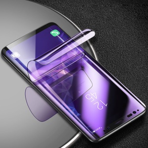 CAFELF Anti-blue-ray Soft Hydrogel Full Coverage Screen Protector Film for Samsung Galaxy S8 SM-G950
