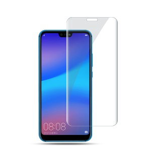 MOCOLO 3D Curved Tempered Glass Screen Protector Shield Film for Huawei P20 Lite / Nova 3e