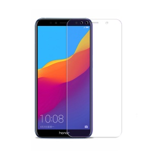 0.3mm Tempered Glass Screen Protector Arc Edge for Huawei Y6 (2018) / Honor 7A (without Fingerprint Sensor)