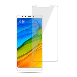MOCOLO for Xiaomi Redmi 5 Clear Full Glue Tempered Glass Screen Protector Film