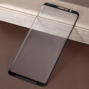 3D Tempered Glass Full Size Screen Protector for Huawei Mate RS Porsche Design - Black