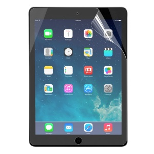ENKAY Clear Soft Nano Explosion-proof Screen Protector for iPad 9.7 (2018)/9.7 (2017)/Air 2/Air