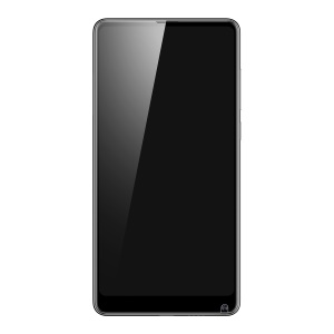 BASEUS 0.2mm 9H Tempered Glass Full Size Screen Protector for Xiaomi Mi Mix 2s- Transparent