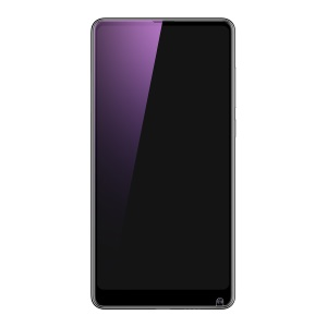 BASEUS 0.2mm Anti-blue-ray Tempered Glass Full Size Screen Guard Film for Xiaomi Mi Mix 2s- Transparent