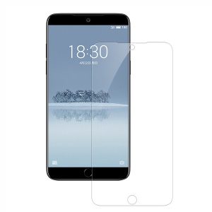 0.3mm Tempered Glass Screen Protector Film for Meizu 15 Arc Edge