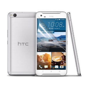 HD Clear LCD Screen Protector Guard Film for HTC One X9