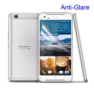 Anti-glare Matte Screen Guard Film for HTC One X9