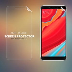 NILLKIN Anti-scratch Matte LCD Screen Protector for Xiaomi Redmi S2 / Y2