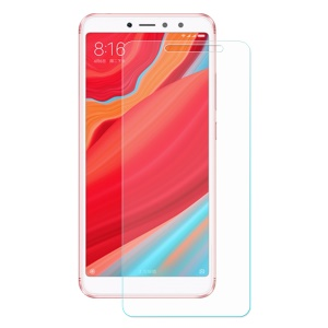 0.3mm Tempered Glass Screen Protector Guard Film for Xiaomi Redmi S2 / Y2 Arc Edge