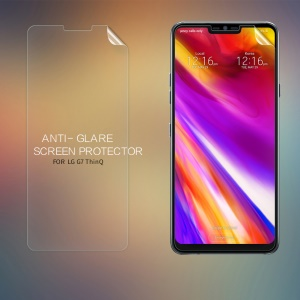 NILLKIN Anti-scratch Matte LCD Screen Protector for LG G7 ThinQ