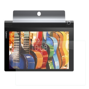 0.3mm Tempered Glass Screen Protector Film for Lenovo Yoga Tab 3 10 Arc Edge