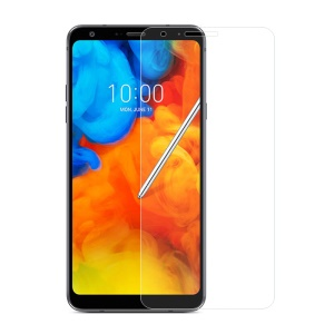 0.3mm Tempered Glass Screen Protector Arc Edge for LG Q Stylus