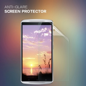 NILLKIN Anti-scratch Matte Screen Guard Film for Lenovo A7010 / Vibe X3 Lite / K4 Note