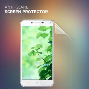 NILLKIN for Lenovo Lemon 3 Anti-glare Screen Protector Film Scratch-resistant