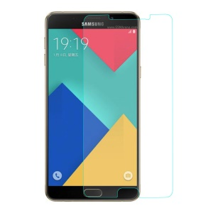 0.25mm Tempered Glass Screen Protector for Samsung Galaxy A9 (2016) Arc Edge