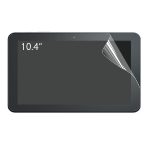 ENKAY Universal Clear Soft Nano Explosion-proof Screen Protector Guard Film for 10.4 inch Tablet
