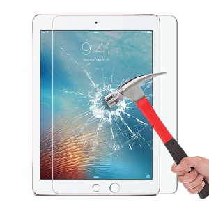 MOCOLO Tempered Glass Screen Protector Shield Film for iPad Pro 12.9 (2017)