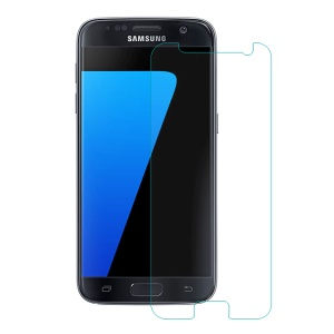 For Samsung Galaxy S7 0.3mm Tempered Glass Screen Protector Arc Edge