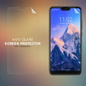 NILLKIN Matte Anti-scratch Screen Guard Film for Xiaomi Redmi 6 Pro