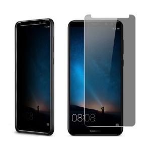 IMAK Anti-peep 9H Tempered Glass Screen Guard Film for Huawei Maimang 6/Honor 9i (India)/nova 2i/Mate 10 Lite