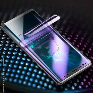 CAFELE Full Screen HD Anti-blue-ray Anti-fingerprint Soft Hydrogel Protector Film for Samsung Galaxy Note9 N960
