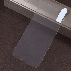 """RURIHAI 0.18mm 2.5D Arc Edges Plasma Electroplating Coating Tempered Glass Screen Guard Film for iPhone (2019) 5.8"""" / XS / X 5.8 inch"""