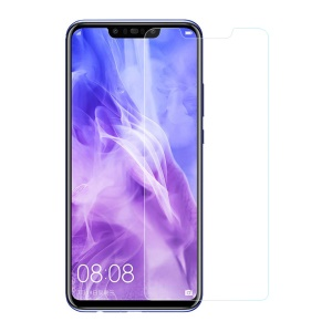 0.3mm Tempered Glass Screen Protector Shield Film for Huawei Nova 3 Arc Edge