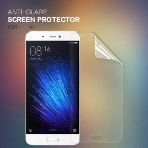 NILLKIN Anti-scratch Matte Screen Protective Film for Xiaomi Mi 5