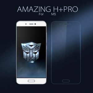 NILLKIN Amazing H+PRO 0.2mm Tempered Glass Screen Guard for Xiaomi Mi 5