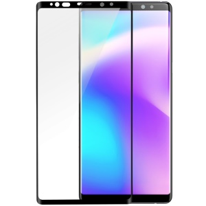 BENKS XPRO+ Full Coverage 0.3mm Curved Tempered Glass Screen Protector Film for Samsung Galaxy Note 9