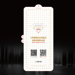Anti-explosion Full Coverage Soft TPU Screen Protector for Xiaomi Redmi S2 / Redmi Y2