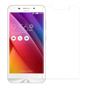 0.3mm Tempered Glass Screen Protector Guard Film for Asus Zenfone Max ZC550KL Arc Edge