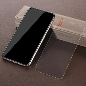 9H 2.5D HD Clear Tempered Glass Screen Protector for iPhone Xs Max 6.5 inch